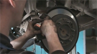 Caliper grease MC-1600. Professional brakes maintenance